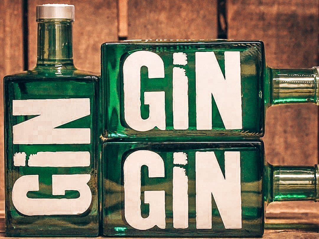 Bio gins bij Sundara, Nijmegen, Alles over gin.
