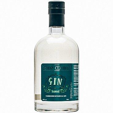 Dà Mhìle Seaweed Gin, Bio gin, Organic gin, Sundara, Alles over gin.