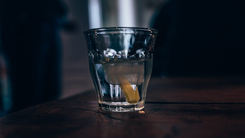 Gin-tonic Rutte Celery gin, Distilleerderij Rutte, Alles over gin.