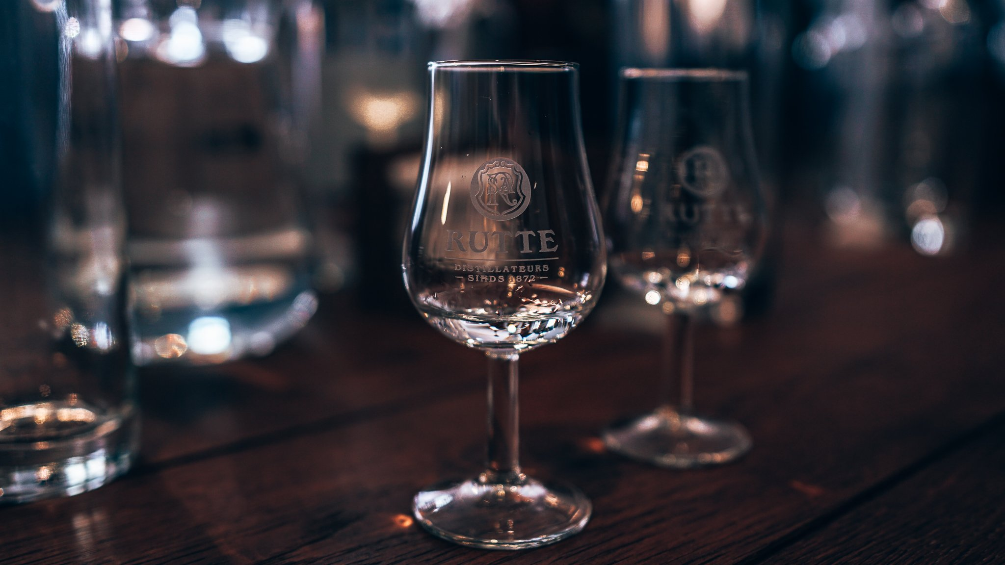 Proefglaasje, Workshop gin maken, Distilleerderij Rutte, Alles over gin.