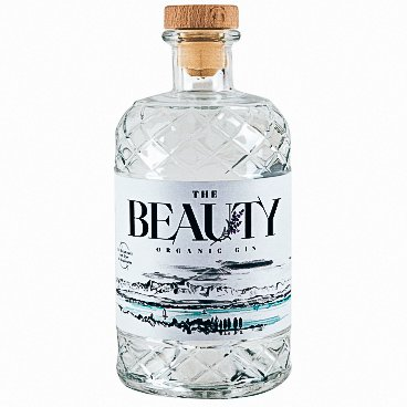 The Beauty Gin, Organic gin, Bio gin, Sundara, Alles over gin.