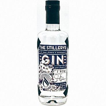The Stillery's Gin, Bio gin, Organic gin, Sundara, Alles over gin.