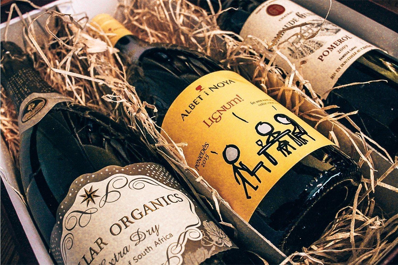 Wijnen van Sundara, Alles over gin.