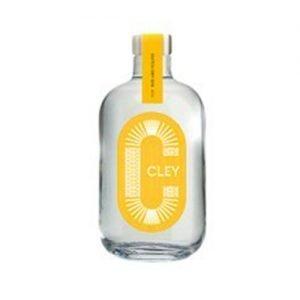 Citrus en krachtig, Cley Dutch Dry Gin, Alles over gin.