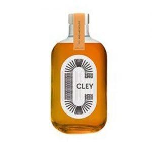 Kruidig en zacht, Cley Dutch Dry Gin Barrel Aged, Alles over gin.