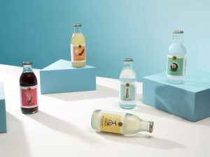 StrangeLove premium mixers, Alles over gin.