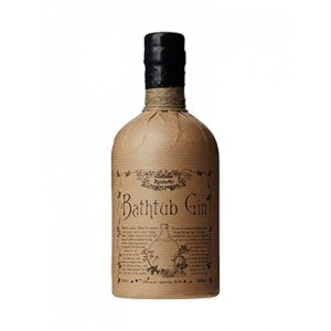Citrus en fris, Ableforth's Bathtub Gin, Alles over gin.
