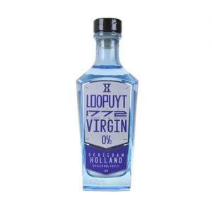 Citrus en fris, Loopuyt Virgin 0%, Alles over gin.