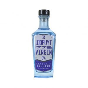 Citrus en fris, Loopuyt Virgin 0%, Alles over gin.