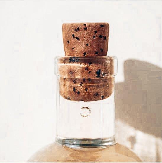 De bijzondere kurk van Vordings Gin, Alles over gin.