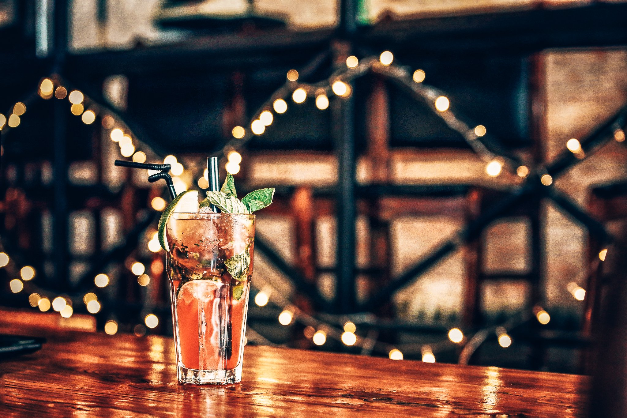 Gin & Rum Festival, giveaway, Alles over gin.
