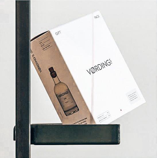 Vordings Gin en Genever, geschenkverpakking, Alles over gin.