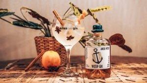 Gin-tonic maken met Weesp Gin, Weesper Gin & Tonic, Alles over gin.