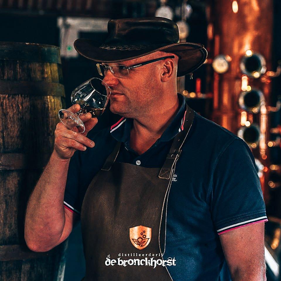 Distilleerderij de Bronckhorst, Binnenlands Gedistilleerd, Fooddock Deventer, Alles over gin.