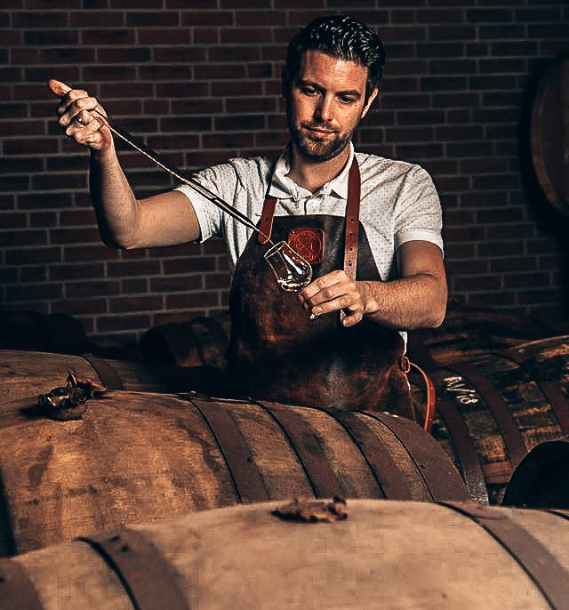 Kalkwijck Distillers, Binnenlands Gedistilleerd, Fooddock Deventer, Alles over gin.