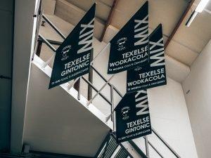 Vlaggen, Stokerij Texel op Texel, Alles over gin.