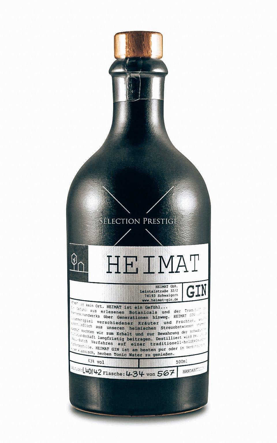 Heimat Gin, Mixxim Lounge Zupthen, Alles over gin.