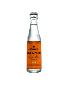 East Imperial, Alles over gin.