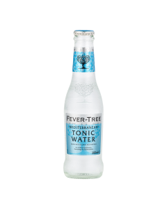 Fever-Tree, Alles over gin.