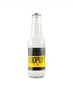Loopuyt Tonic, Alles over gin.
