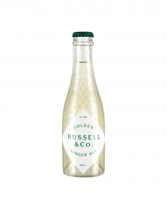 Russel & Co, Alles over gin.