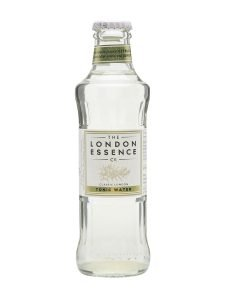 The London Essence Co. Classic London Tonic Water, Alles over gin.