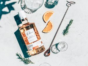 World Gin Day cocktails met Chase gin, Alles over gin.
