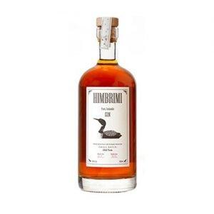 Zoet en kruidig, Himbrimi Old Tom Gin, Alles over gin.