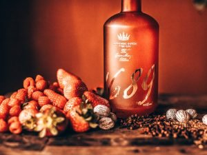 Pink gin, Gin 1689 Pink Gin, Alles over gin.