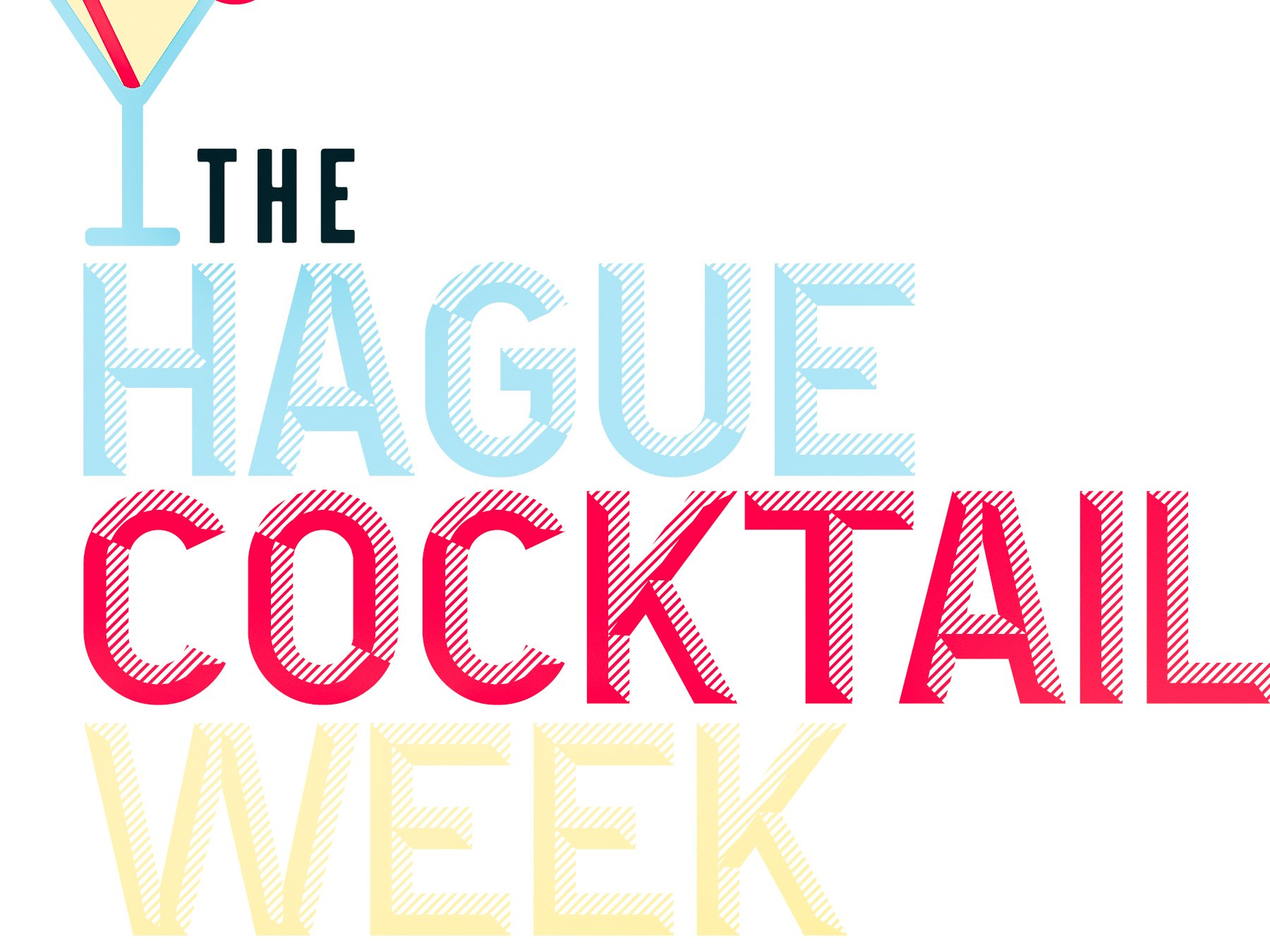 Logo The Hague Cocktail Week, Alles over gin..jpg