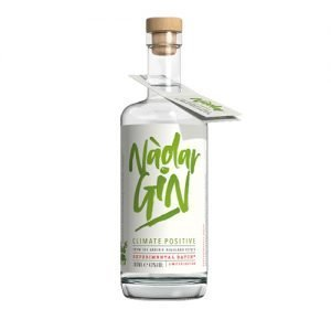 Citrus en zacht, Nàdar Gin, Alles over gin.