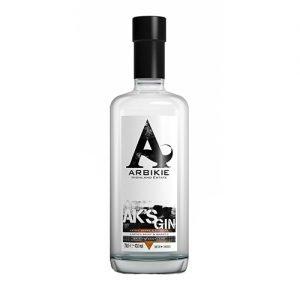 Kruidig en krachtig, AK's Gin, Alles over gin.