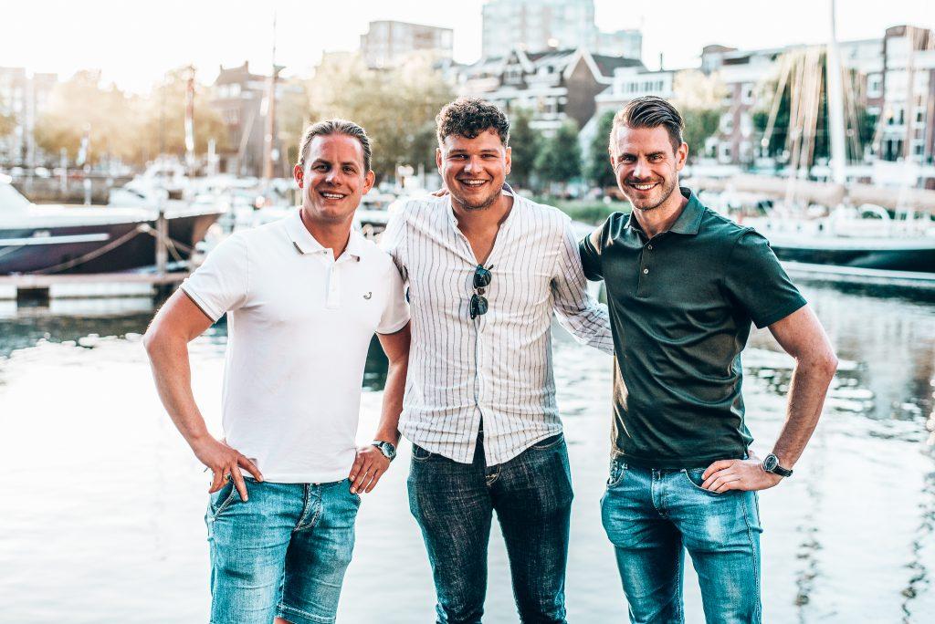 Team van Slagers Gin, Alles over gin.