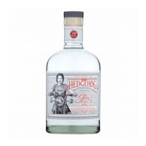 Zoet en floraal, The Hedgehog Gin, Alles over gin.