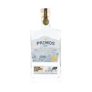Citrus en fris, Primos Gin Crisp Citron, Alles over gin.