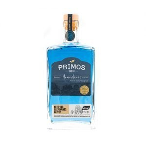 Zoet en floraal, Primos Gin Arándano, Alles over gin.