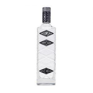 Kruidig en krachtig, Boomsma Dry Gin, Alles over gin.