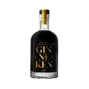 Kruidig en krachtig, Ginneken Black Gin, Alles over gin.