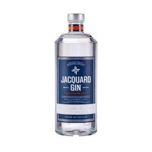Citrus en floraal, Jacquard Gin, Alles over gin.