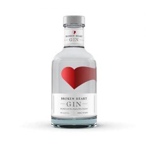Citrus en kruidig, Broken Heart Spirits, Alles over gin.