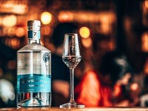 Hongaarse Tokaj GIN uitgelicht, Seven Hills Distillery, Alles over gin.