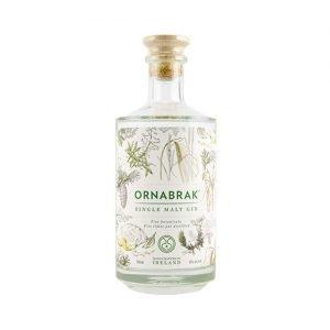 Kruidig en krachtig, Ornabrak Single Malt Gin, Alles over gin.