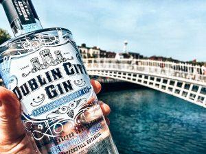 Maak kennis met Dublin City Gin, Ierland, Alles over gin.