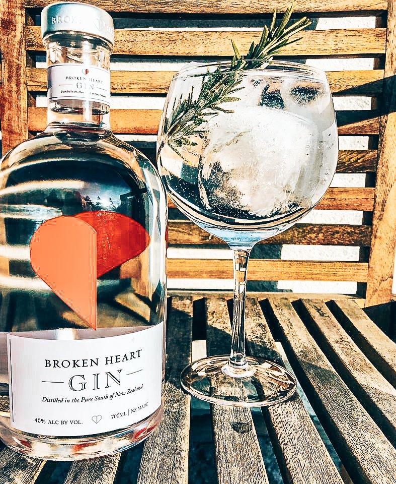 Perfect serve van Broken Heart Gin, Alles over gin.