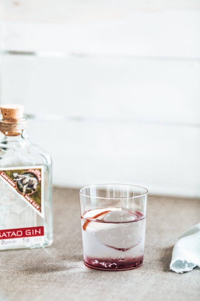 Perfect serve van Satao Gin, Alles over gin.