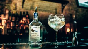 Gin-tonic recept met Slagers Gin, Alles over gin.