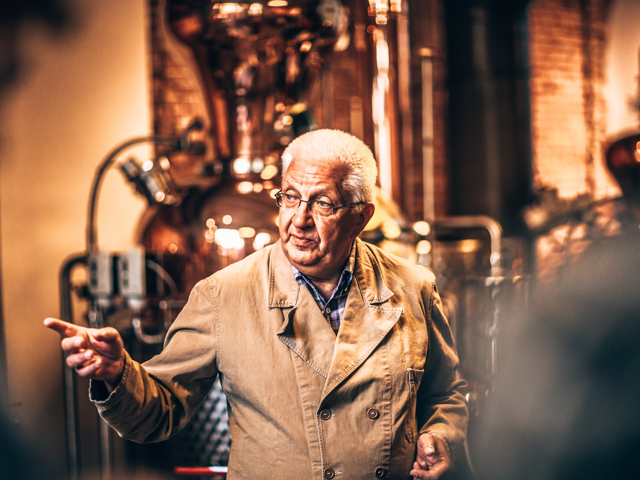Het persoonlijke verhaal achter Lucas Bols, distilleerderij, Amsterdam, Alles over gin.