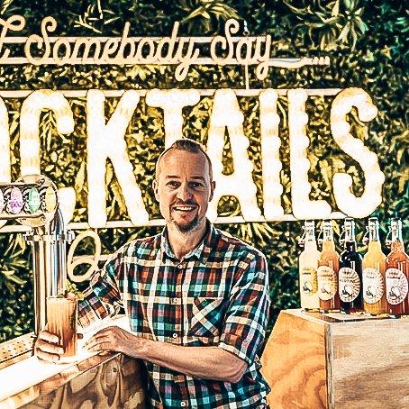 Cocktails maken met Ian Bartos, A bartender's story, Alles over gin.-2
