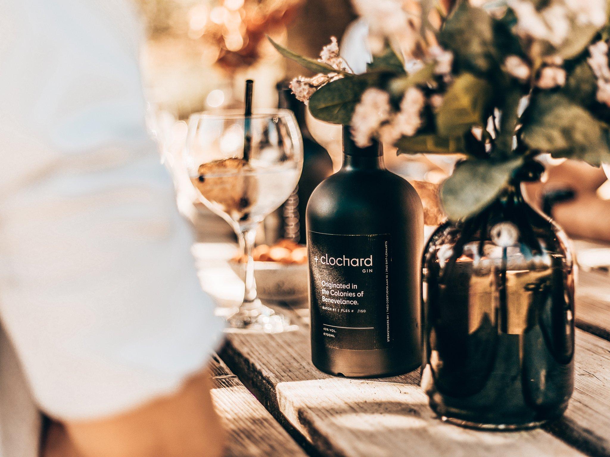 Het persoonlijke verhaal achter Clochard Gin, Alles over gin.